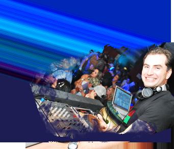 DJ Miro - Festas, Formaturas, Casamentos, Festas em Geral - Blumenau / SC